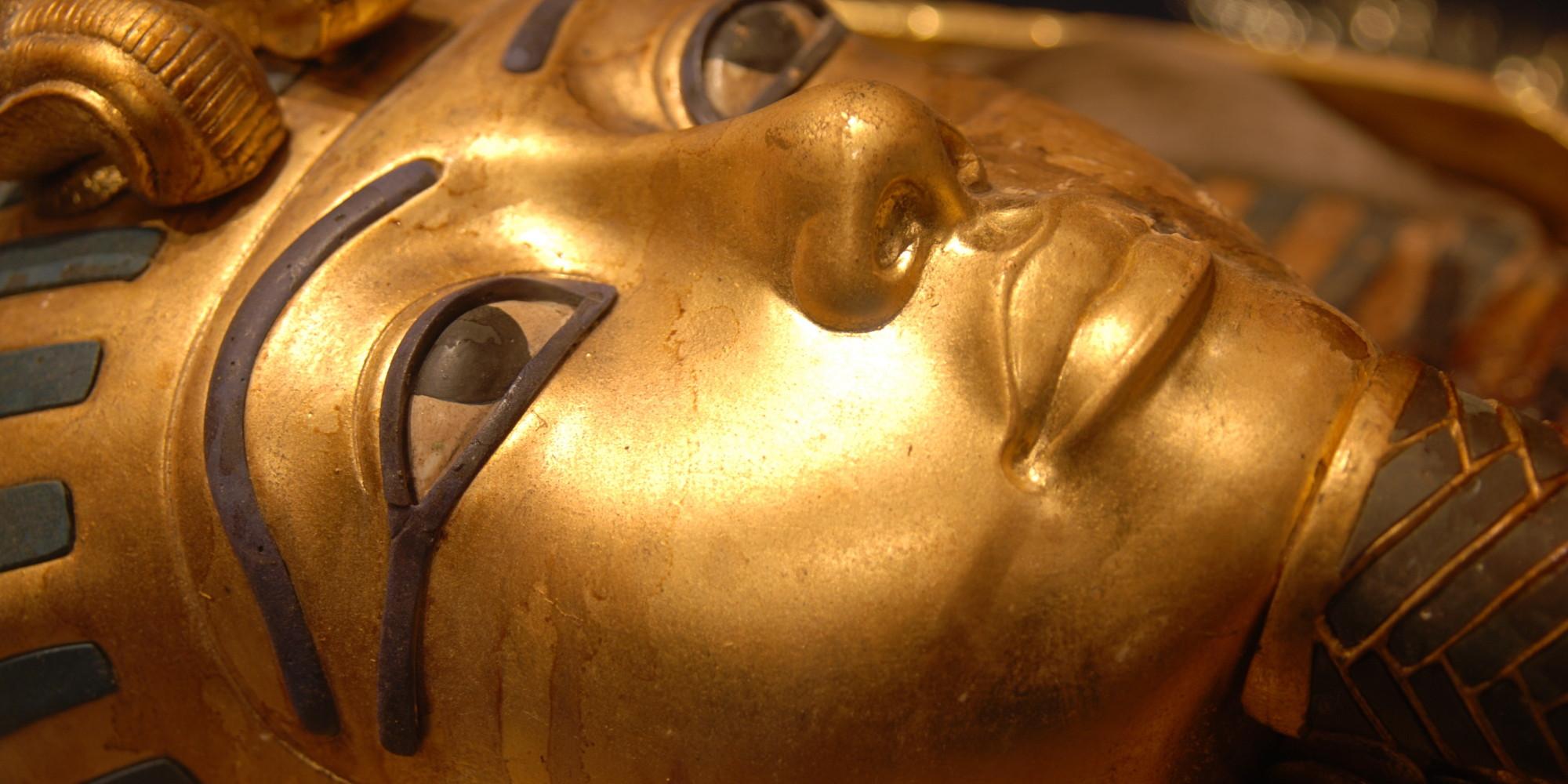 A Pharaoh Kept a Diary? | HuffPost