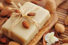Mandeln sind sehr magnesiumreich | Bild: FOTOLIA /Printemps