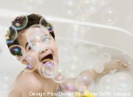 Water Quality Linked to Infant Skin Health