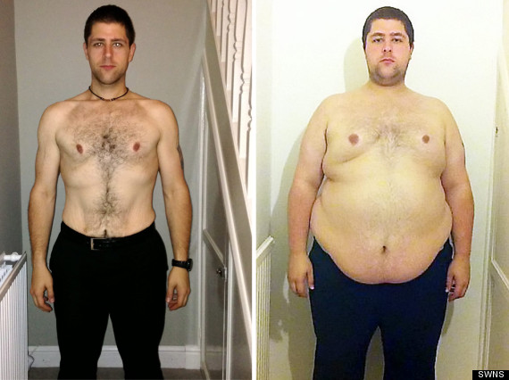 Two week diet to lose belly fat