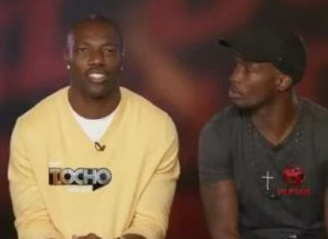 Terrell Owens Defends Tweet
