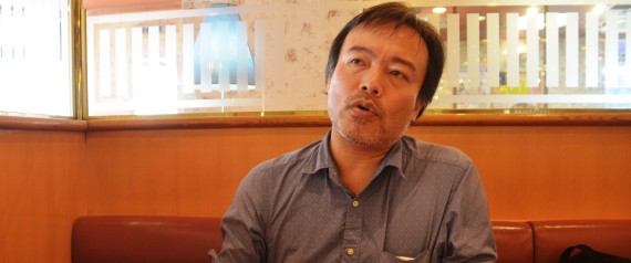 KOSUKE TSUNEOKA