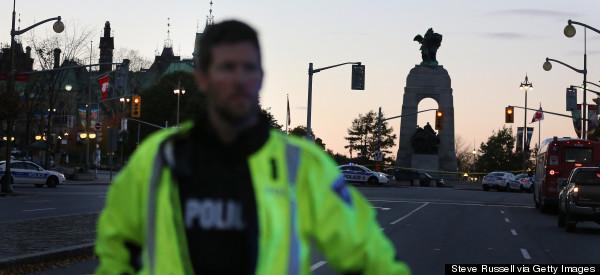 canada shooting parliament