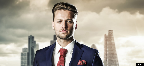 Former 'Apprentice' Candidate For 'CBB'?
