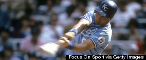 GEORGE BRETT YANKEES