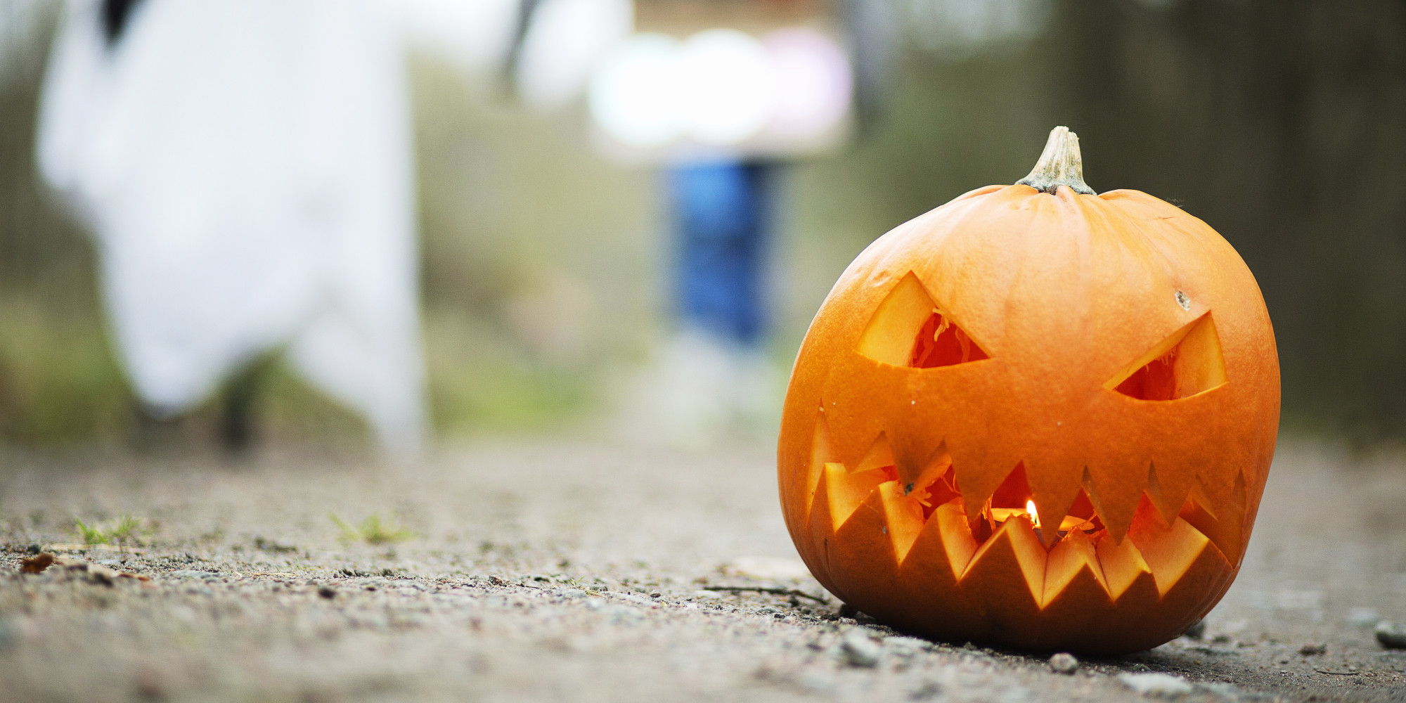 what you need to know about foot trick or treaters the what you need to know about 6 foot trick or treaters the huffington post