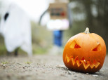 What You Need To Know About 6-Foot Trick-Or-Treaters