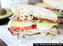These Sandwiches Will Make Your Work Week Better