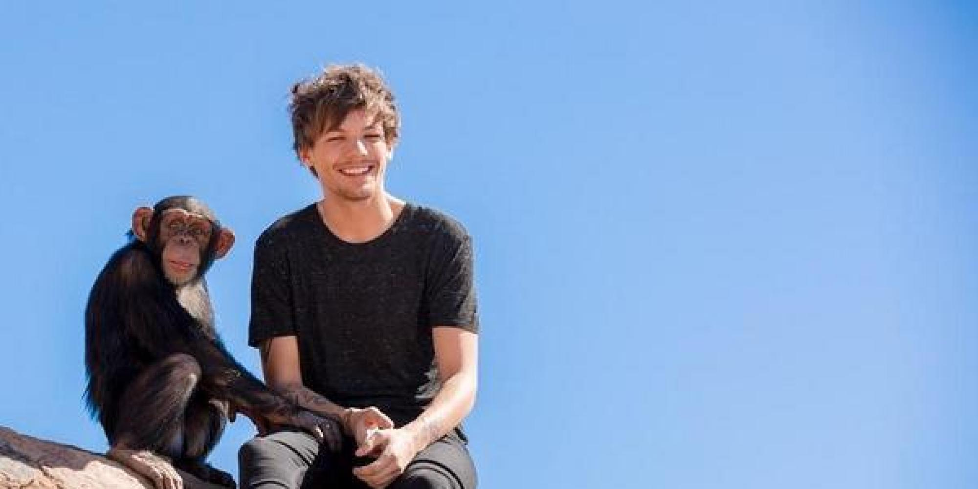 Louis Tomlinson Facebook: One Direction Blasted Over 'Steal My Girl' Video's Use Of