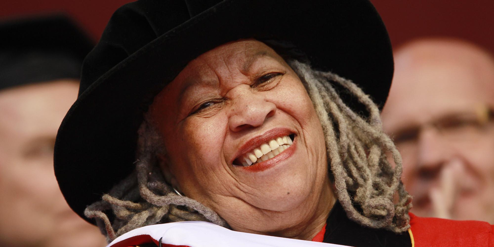 Essays On the Bluest Eye by Toni Morrison