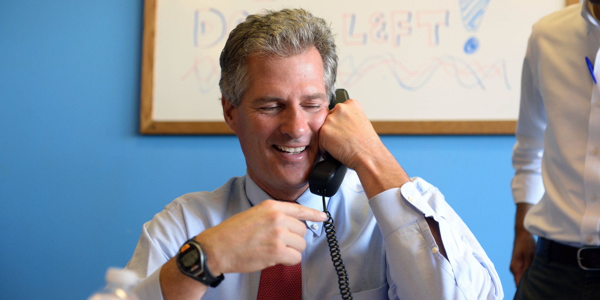 Scott Brown Lists Massachusetts As Employer In N.H. Campaign Filing ...