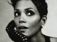Halle Berry Wants You To Take Your Clothes Off