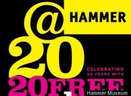 Hammer Museum Celebrates 20th Anniversary With Free Admission