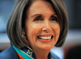 Nancy Pelosi Minority Leader
