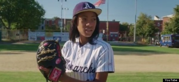 Mo'ne Davis' New Ad Will Leave You With A Lump In Your Throat