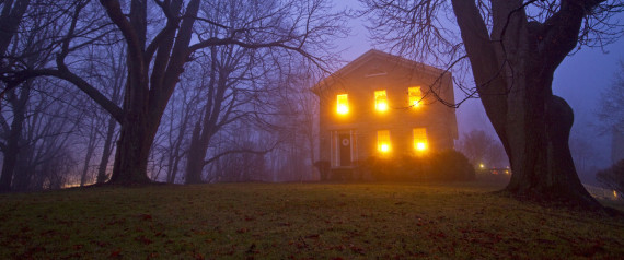 House of Nightmares Haunted House Haunted Canada Houses Tours