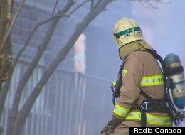 Les pompiers de Montréal accusent Denis Coderre de trahir ses engagements