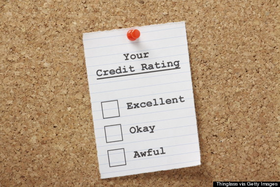 Getting Apartment With Low Credit Score