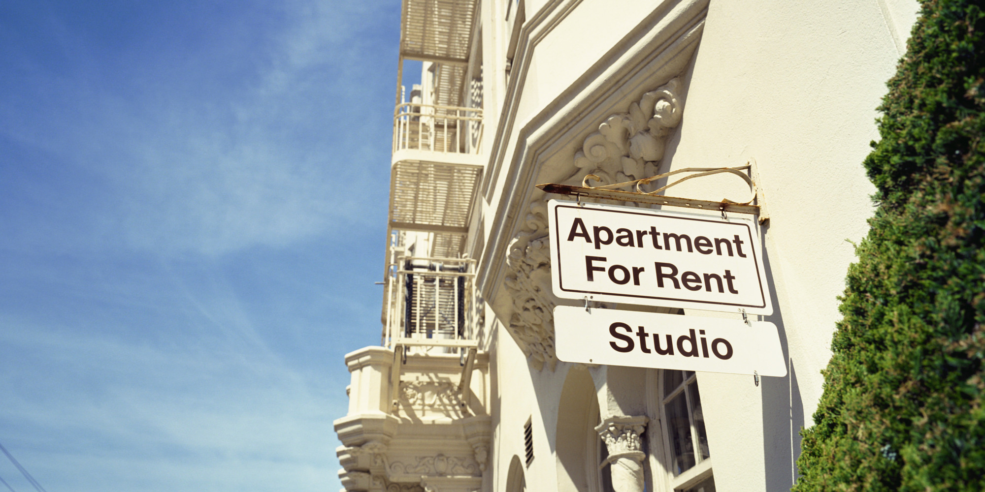 How To Afford A Roommate Free Apartment Really Huffpost