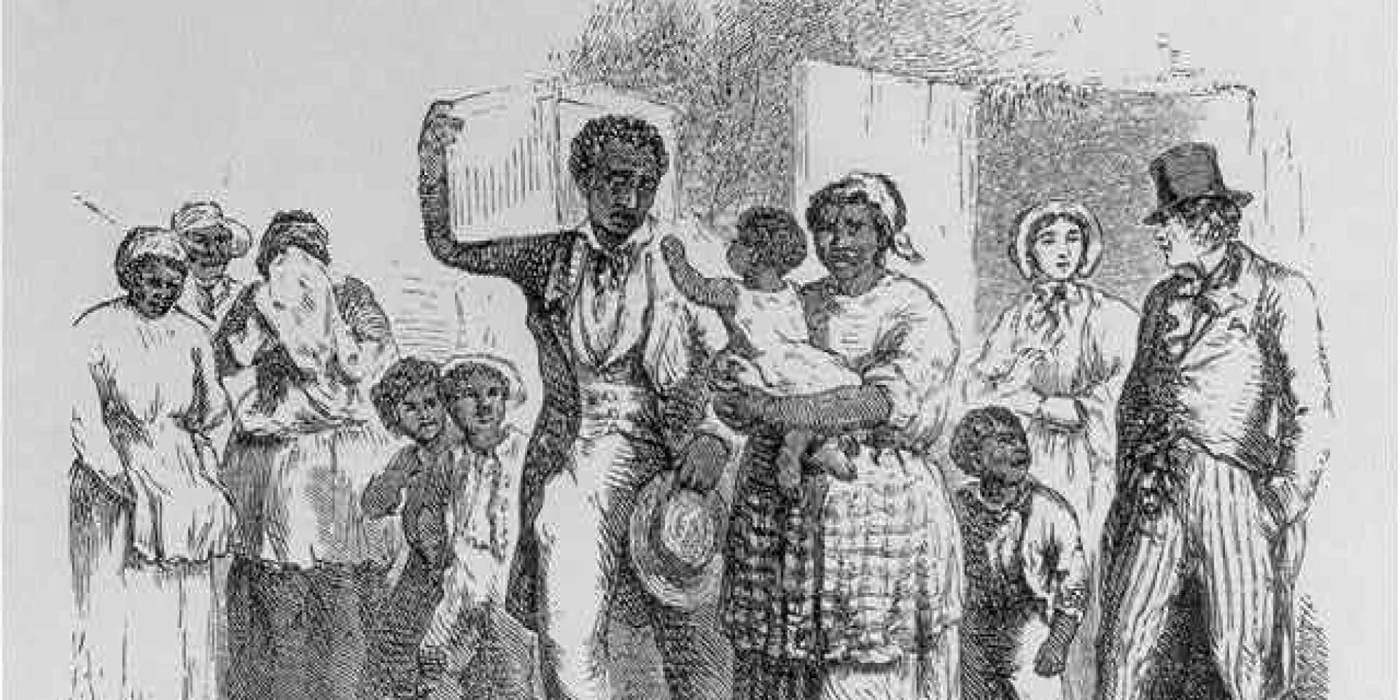 5 Things About Slavery You Probably Didn't Learn In Social ...