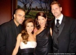 Erin Barry Tony Parker Cheating Eva Longoria