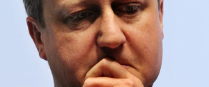 DAVID CAMERON FUNNY