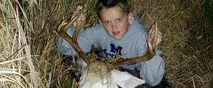 ALBINO DEER CROSSBOW
