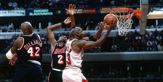 asclss 11 Things You Didn\'t Know About Michael Jordan | HuffPost