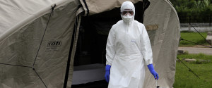 CUBAN DOCTOS EBOLA