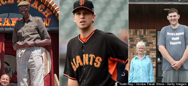 Real Giants Don't Root For San Francisco Giants