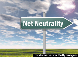 The End of Internet Freedom?