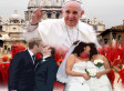 Weekend Roundup: Pope Pushes Ajar the Door to Modern Families