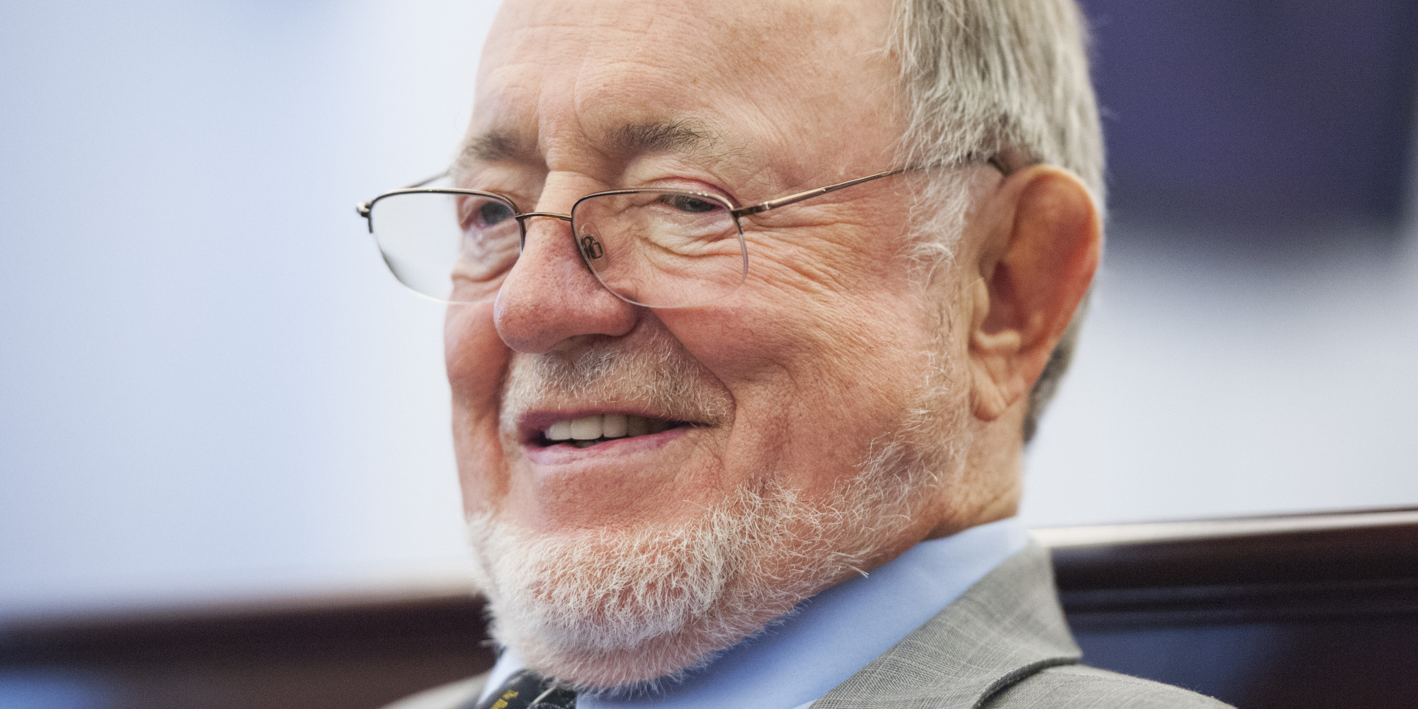 Don Young Net Worth
