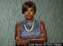 'How To Get Away With Murder's' Heroine Gets More Complex