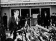 Aide to Robert Kennedy, Frank Mankiewicz dies at 90