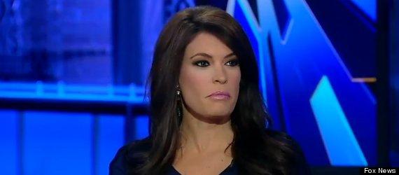 How I Became a Co-Host on Fox News | Kimberly guilfoyle