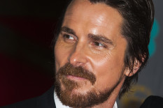 Christian Bale | Bild: PA
