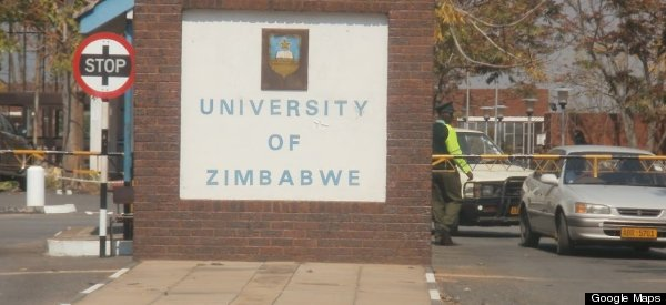 Zimbabwe University Bans Students From Kissing