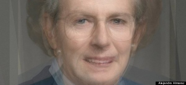 Imagine If All The UK Prime Ministers Were Merged Into One...