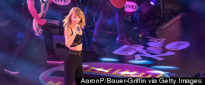 TAYLOR SWIFT JIMMY KIMMEL