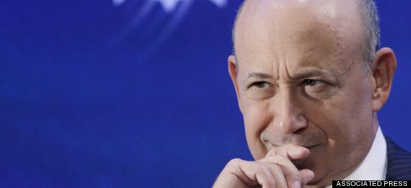 Why Spain's Poor Fear Goldman Sachs