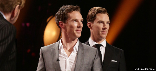 Yes, That's Really Two Benedicts