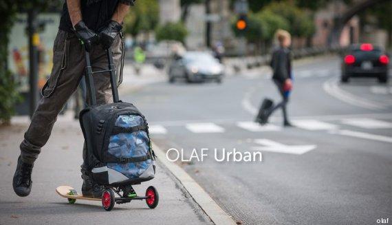 olaf urban