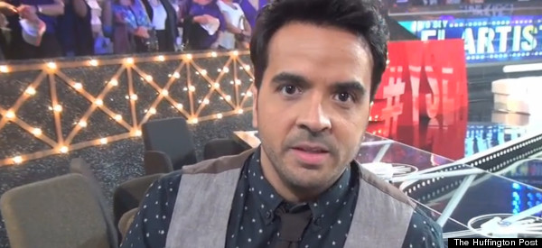 FONSI: 'YO NO LE QUIERO<BR>ROMPER EL SUEÑO A NADIE'