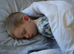 Why I Believe In Nighttime Parenting
