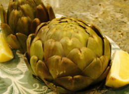 Doctor Sues Restaurant For Not Telling Him How To Eat Artichoke