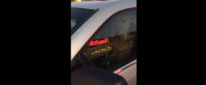 DOG SOUNDS CAR HORN