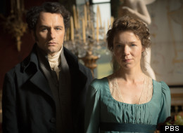Jane Austen Lovers Unite