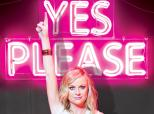 All The Life Advice You Really Need, Courtesy Of Amy Poehler
