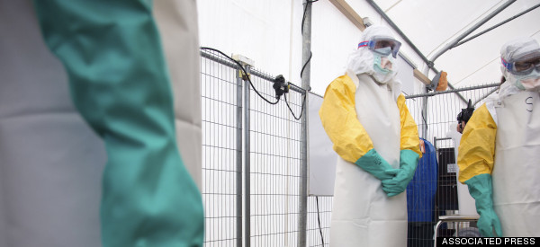Ebola and Public Health Versus the 'Bottom Line'